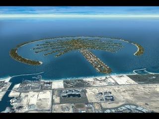 Дубай - город наизнанку