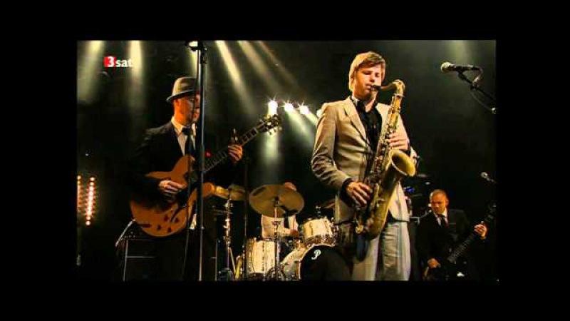 Nils Landgren Funk Unit - Redhorn