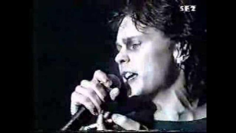 HIM - Larger Than Life (Gurten Festival 2000)