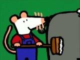Maisy Mouse Animals