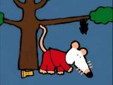 Maisy Mouse Bat