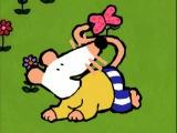 Maisy Mouse Rabbit