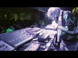 Hungarian Acid Party with Ceephax Acid Crew - 2012