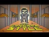 8-bit Gangnam Style! (