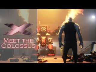 [SFM] X-Fortress: Meet the Colossus