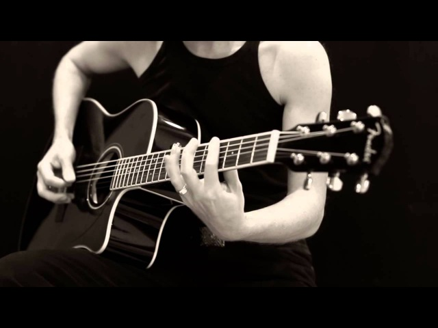 Five Finger Death Punch - Remember Everything (guitar cover)