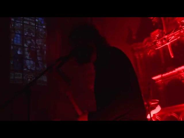 Wiegedood - De Doden Hebben Het Goed, Release show at Broelkapel Kortrijk