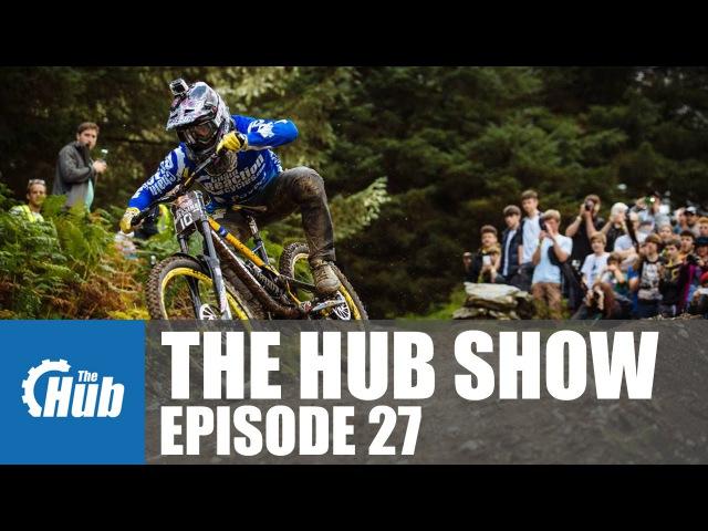 The Hub Show - 27 Hope carbon, SRAM Red eTap