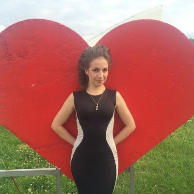 Алина Шокель