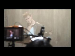 Макс Барских - Lost in love - Теряю тебя (съёмки клипа)