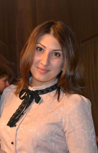 Аня Кодзаева