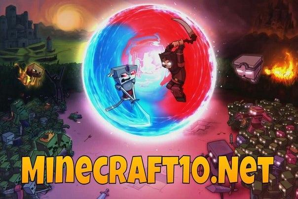 Про наш сайт Minecraft10[Net]