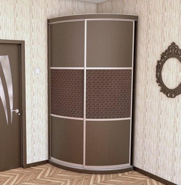 Шкафы купе в тюмени фото