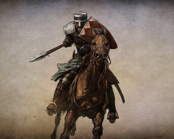 Mount & Blade:Warband + мод дипломатия #12