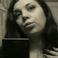 Анкета Татьяна Макарова
