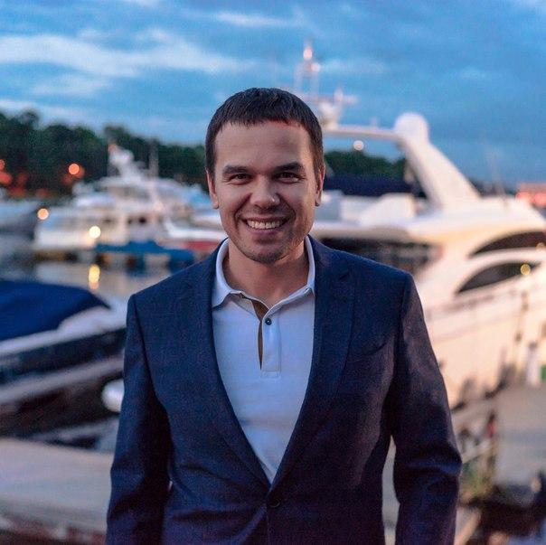 Ярослав Андреев, интернет-предприниматель «Эльф-торговец», бывший директор по маркетингу ВКонтакте