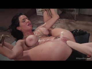 Aiden Starr And Veronica Avluv - MILF Squirts for Hours hard ХХХ аnal fisting with dildo blowjob deep hot анал home porn