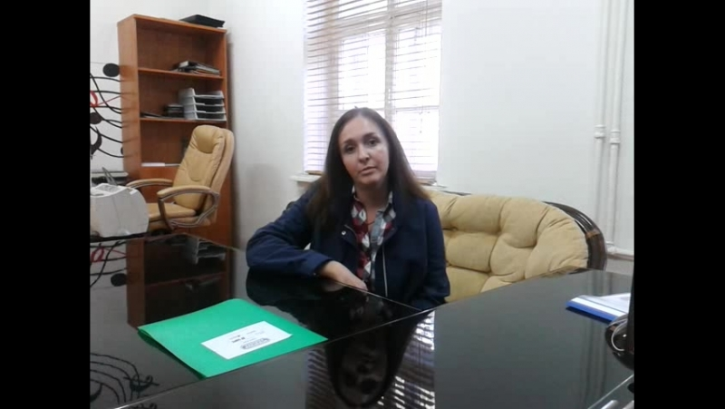 Мнение клиента Марины о работе фирмы