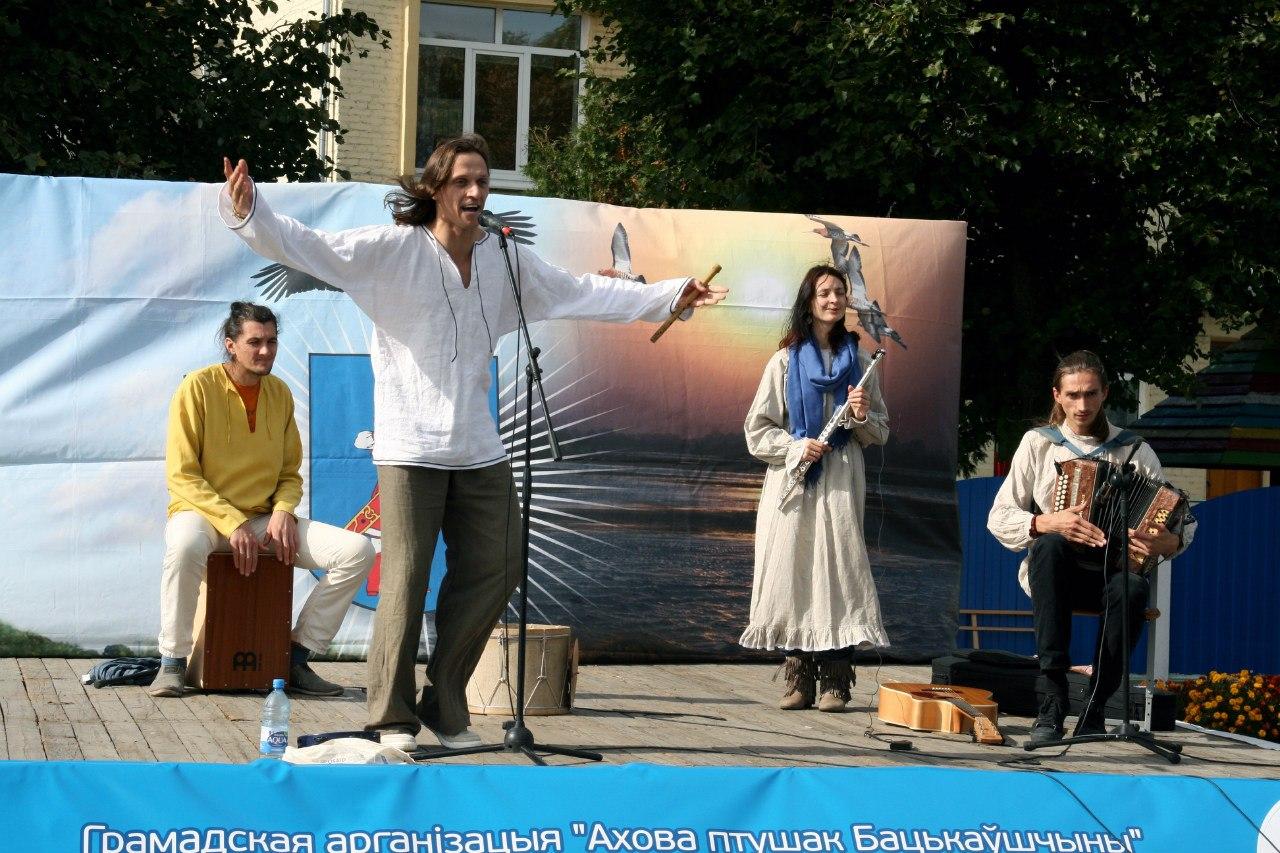 Фото - фестиваль 2014 г.