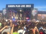 Пицца - На всю планету Земля (Europa Plus Live 2015)