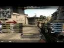 CS:GO| GladiaTOR 71| минус 4 с awp, 1 против 4