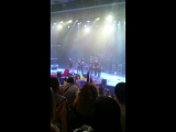 Наргиз закирова концерт Москва