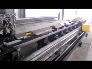 TPL6004 Станок для пробивки , резки и маркировки полосы