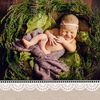 Фотография новорожденных в Архангельске