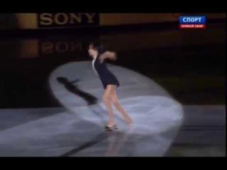 Anna POGORILAYA - EX (gala) GPS Skate Canada 2014