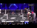 Mathias Gallo Cassarino Kem MT Gym vs Ayoub El Kaidar La Nuit Des Titans 7th Feb 2015