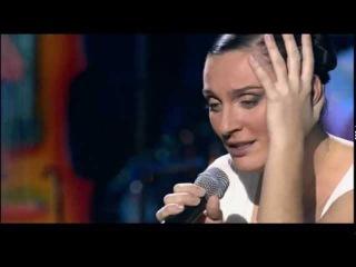 Елена Ваенга - Снег. Концерт в Кремле 21.12.2011