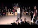 KITE vs Slim Boogie BEST8 POP 【SDCJ2014】