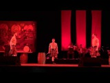 Irish Celtic Spirit of Ireland - men's part (в Москве live in Moscow Crocus City Hall 2014)