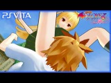 PS Vita - To Love-Ru Darkness Battle Ecstasy New Gameplay Trailer