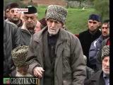 Исполнилось 100 лет со дня гибели знаменитого абрека Зелимхана Гушмазукаева