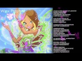 Winx Club 7 ( ending on russian )