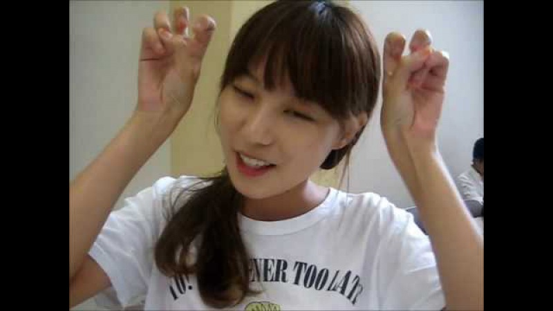 Kepsen Kepos Japan Vlog12: Кореянка поёт и кавайничает