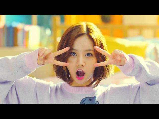 [MV] Girl's Day(걸스데이)_Hello bubble(헬로버블)
