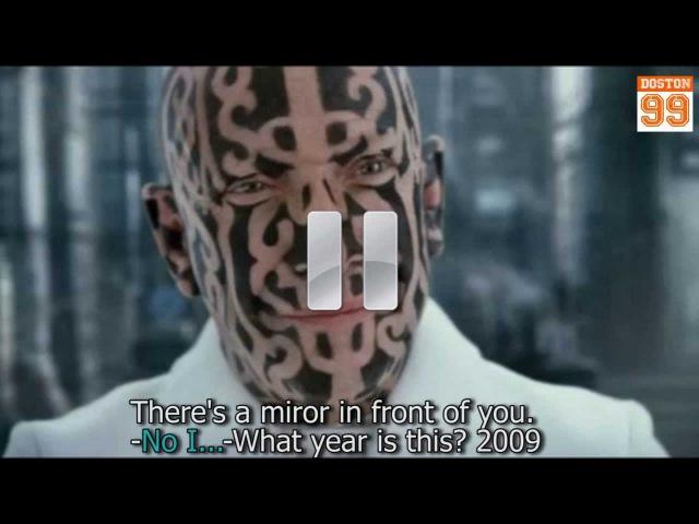 Английский по Фильмам с субтитрами / Диалоги из фильма Господин Никто / Mr Nobody / Jobs ...