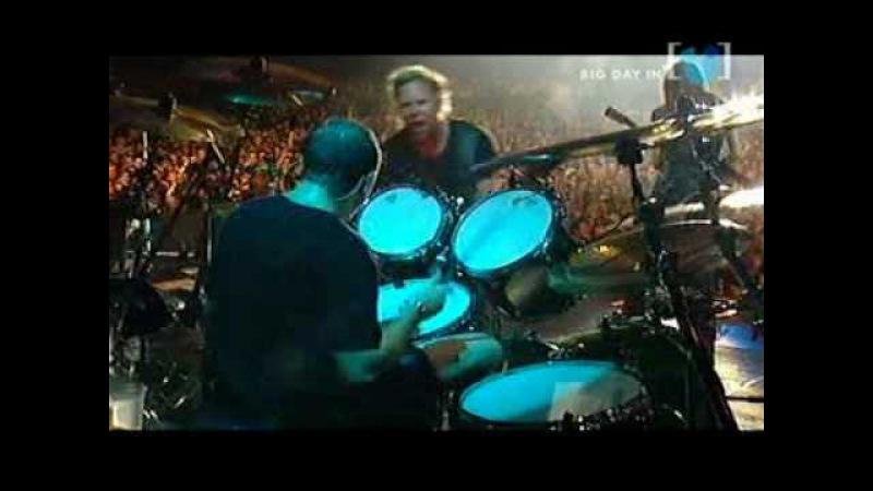 Metallica - Frantic (Live in Big Day 2004)