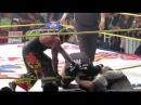 Wrestler Pedro Aguayo Ramírez died in a match with Rey Mysterio 21/03/2015