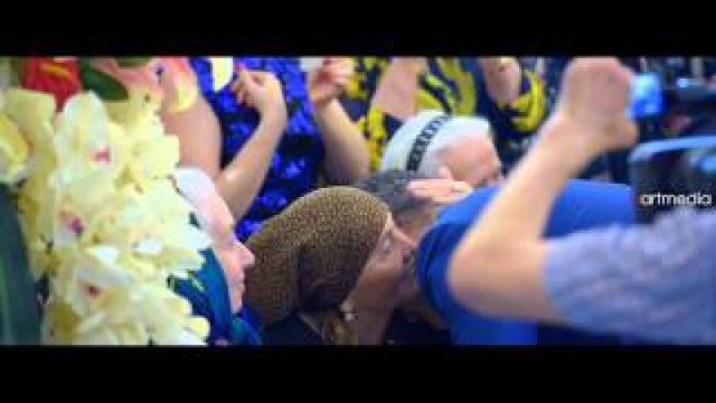 Артур и Лейла Мамчуевы -11 июня 2015года (карачаевская свадьба)