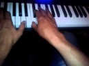 ЛЮБЭ - Позови меня тихо по имени (piano cover)