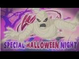 Winx Club - Magic Halloween 2014(Opening)