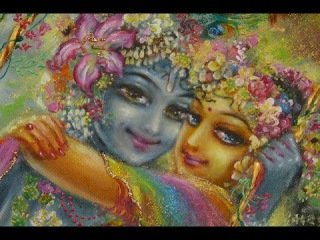 Jaya Radha Madhava ~ Rasa