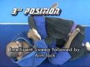 Arm-Lock InteligenteFalk Team Jiu-Jitsu
