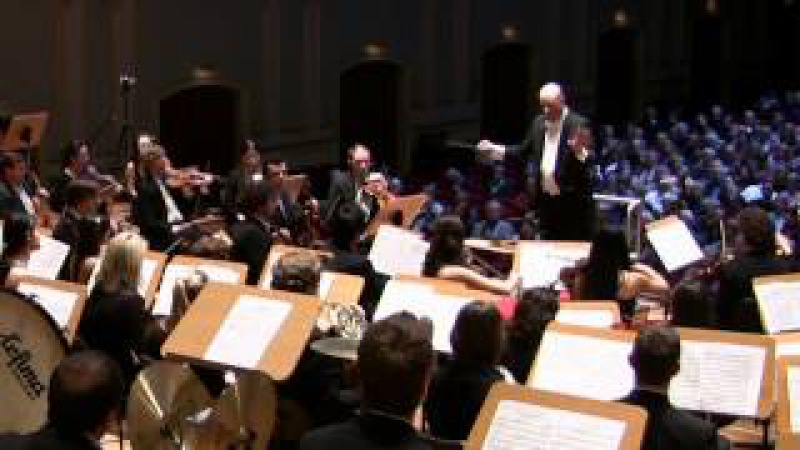 Liszt Hungarian Rhapsody No.2 • Volker Hartung • Cologne New Philharmonic Orchestra
