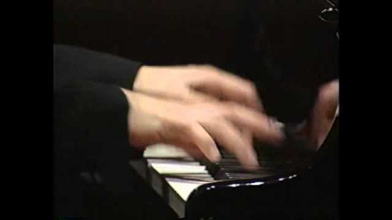 Hamelin plays Liszt - Hungarian Rhapsody No.2 [HIGH QUALITY]