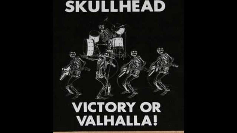 Skullhead - Last Chance