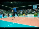 Max Thaller 13 Setter Highlights Volleyball